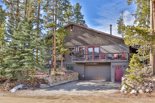 446 County Road 469, Grand Lake, CO 80447 (#6600210) :: The DeGrood Team