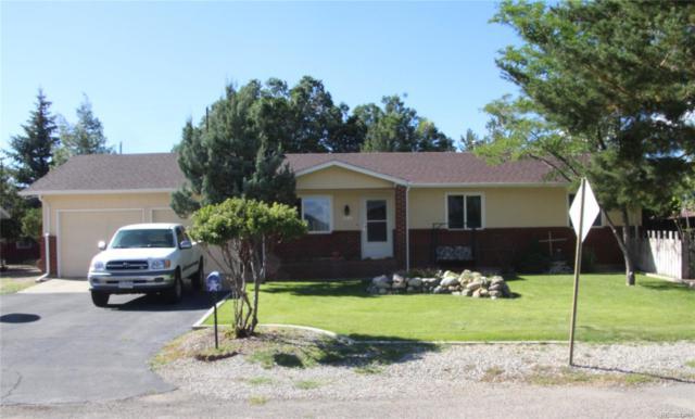 1128 C Street, Salida, CO 81201 (#6600381) :: The Peak Properties Group