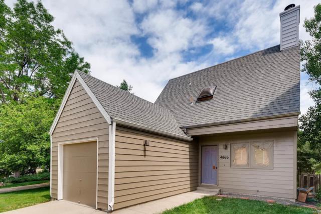 4866 Brandon Creek Drive, Boulder, CO 80301 (#6600422) :: Wisdom Real Estate