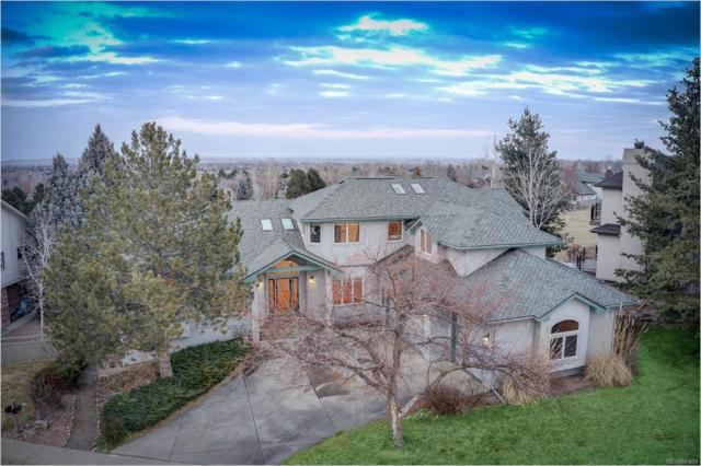 2210 Tamarron Lane, Lafayette, CO 80026 (#6600720) :: James Crocker Team