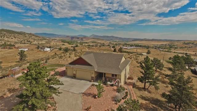 8472 Coyote Run, Loveland, CO 80537 (MLS #6600750) :: 8z Real Estate