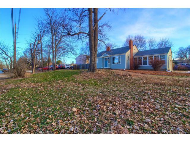 2544 W 55th Avenue, Denver, CO 80221 (MLS #6601229) :: 8z Real Estate