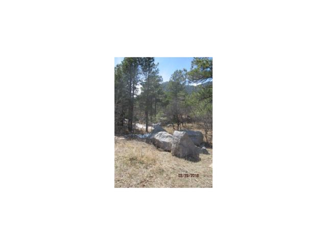 5960 Buttermere Drive, Colorado Springs, CO 80906 (MLS #6601251) :: 8z Real Estate