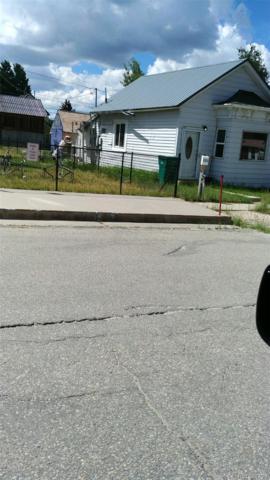 221 W 5th Street, Leadville, CO 80461 (#6601277) :: The Tamborra Team