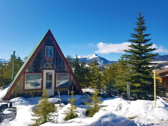 105 A Road, Silverthorne, CO 80498 (#6601464) :: The DeGrood Team