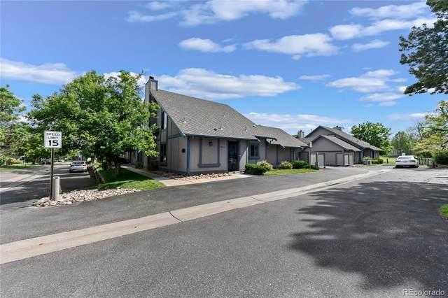 2458 S Victor Street A, Aurora, CO 80014 (#6601827) :: HomeSmart
