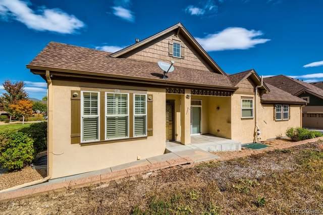 5843 S Van Gordon Lane, Denver, CO 80127 (MLS #6601890) :: Find Colorado Real Estate