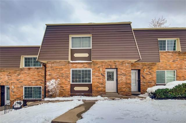 5853 S Lowell Boulevard, Littleton, CO 80123 (#6602047) :: Chateaux Realty Group