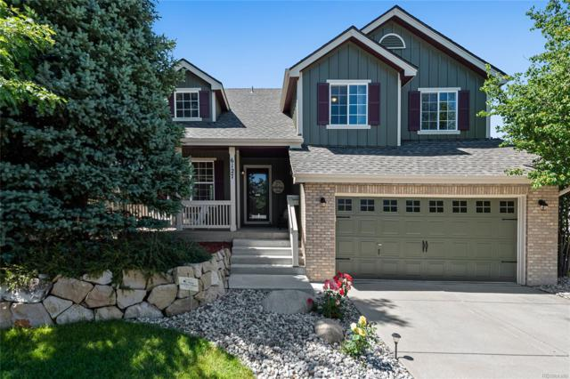 6127 S Killarney Drive, Centennial, CO 80016 (#6602256) :: Colorado Team Real Estate