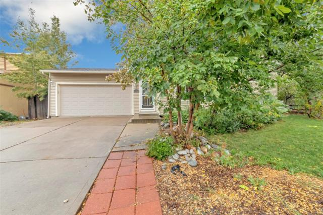 11820 Saint Paul Street, Thornton, CO 80233 (#6602464) :: The Heyl Group at Keller Williams