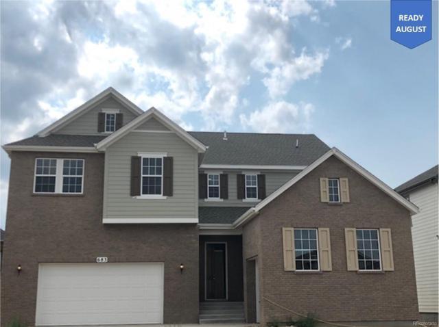 683 Gilpin Circle, Erie, CO 80516 (MLS #6602477) :: Kittle Real Estate
