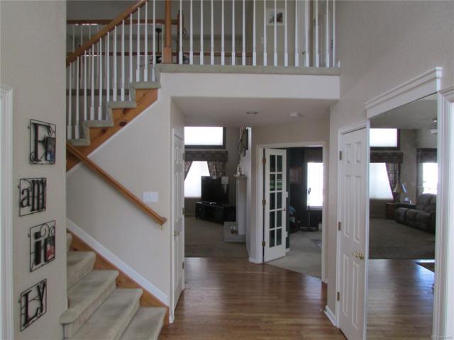 13527 Detroit Street, Thornton, CO 80241 (#6602520) :: The Peak Properties Group