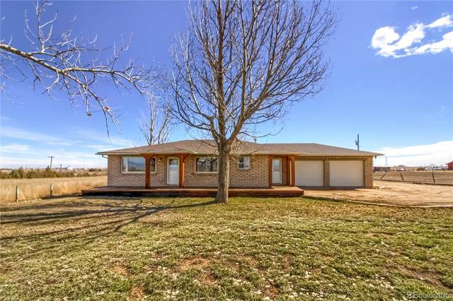 4282 York Street, Dacono, CO 80514 (#6602540) :: Bring Home Denver with Keller Williams Downtown Realty LLC