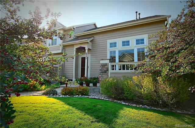 6335 Trailhead Road, Highlands Ranch, CO 80130 (#6602609) :: The DeGrood Team