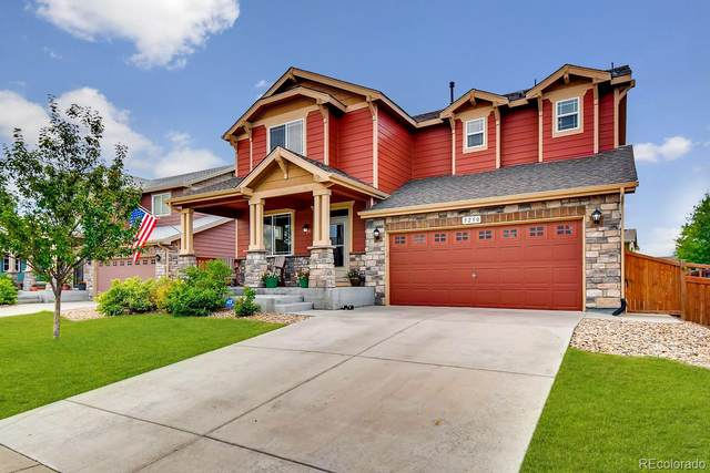 5250 Tall Spruce Street, Brighton, CO 80601 (#6602779) :: Colorado Home Finder Realty