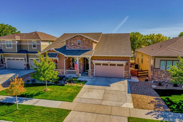 12780 W 73rd Place, Arvada, CO 80005 (#6602870) :: The DeGrood Team
