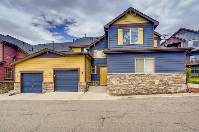 2625 W 82nd Lane C, Westminster, CO 80031 (#6602995) :: The Harling Team @ Homesmart Realty Group