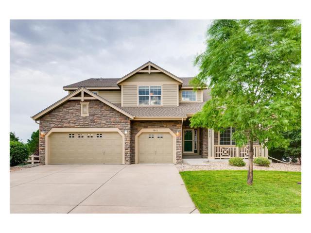5892 Mcintyre Court, Golden, CO 80403 (MLS #6603070) :: 8z Real Estate