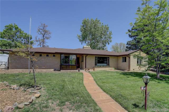9495 W 20th Avenue, Lakewood, CO 80215 (#6603493) :: Colorado Home Finder Realty