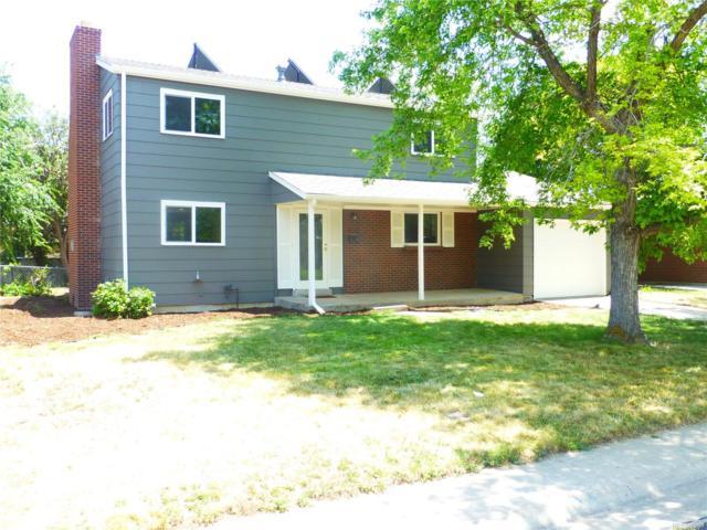6118 Nelson Street, Arvada, CO 80004 (#6603589) :: Bring Home Denver
