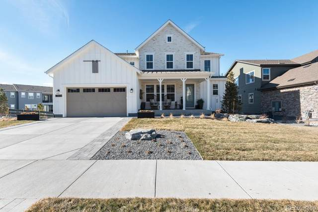 7173 Copper Sky Circle, Castle Pines, CO 80108 (#6603892) :: The Griffith Home Team