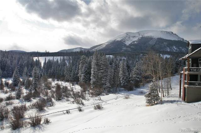 101 Cydney Lane B, Silverthorne, CO 80498 (#6603906) :: The Brokerage Group