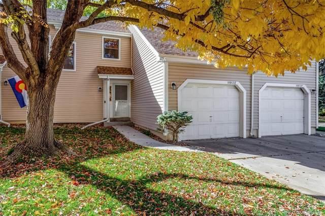15912 E Dakota Place E, Aurora, CO 80017 (#6604161) :: Venterra Real Estate LLC