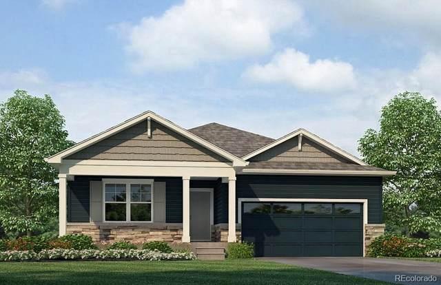 152 Fox Street, Bennett, CO 80102 (MLS #6604761) :: 8z Real Estate
