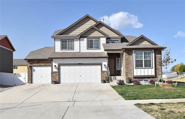 7623 Mcclellan Road, Wellington, CO 80549 (#6604787) :: The Scott Futa Home Team