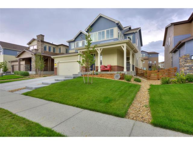 812 Dawn Avenue, Erie, CO 80516 (MLS #6604812) :: 8z Real Estate