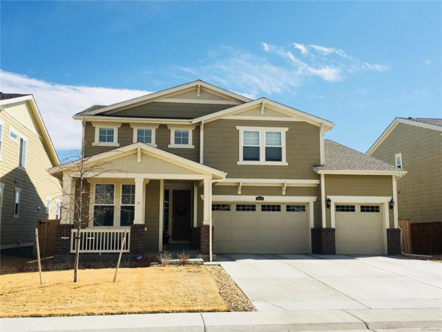 6022 Eldora Street, Golden, CO 80403 (#6605007) :: The Peak Properties Group