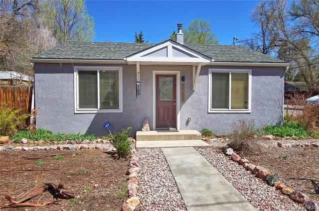2208 E Willamette Avenue, Colorado Springs, CO 80909 (#6605067) :: Venterra Real Estate LLC