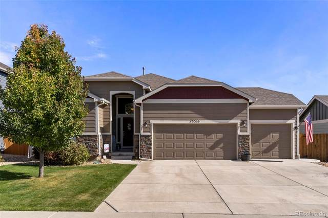13566 Horseshoe Circle, Mead, CO 80542 (MLS #6605381) :: Re/Max Alliance