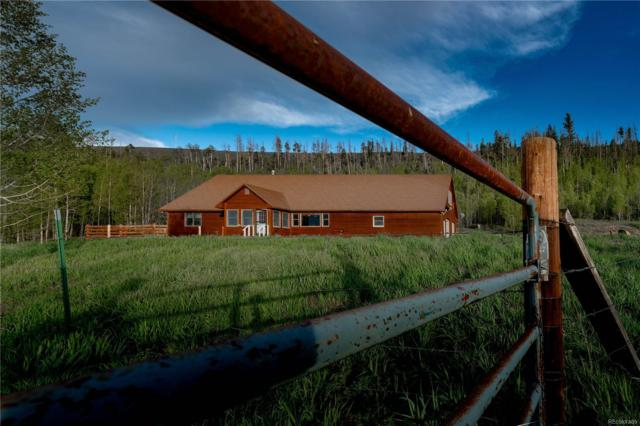 2600 Us Hwy 34, Granby, CO 80446 (#6605921) :: 5281 Exclusive Homes Realty