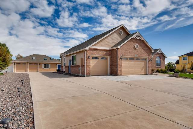 16320 Timber Cove Street, Hudson, CO 80642 (#6605938) :: The DeGrood Team