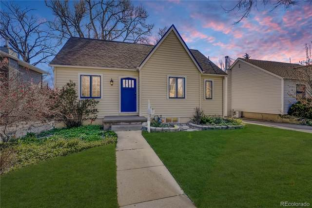 814 Gay Street, Longmont, CO 80504 (MLS #6606658) :: 8z Real Estate