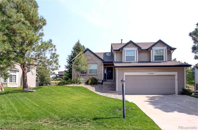 11530 Running Creek Lane, Parker, CO 80138 (#6606780) :: Symbio Denver