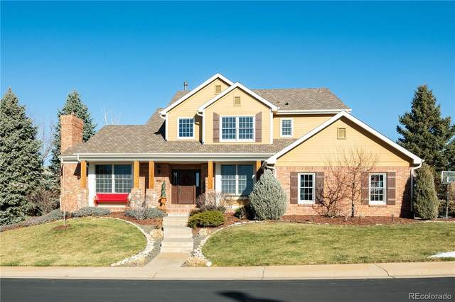 943 Rutherford Way, Highlands Ranch, CO 80126 (#6606945) :: Stephanie Fryncko | Keller Williams Integrity