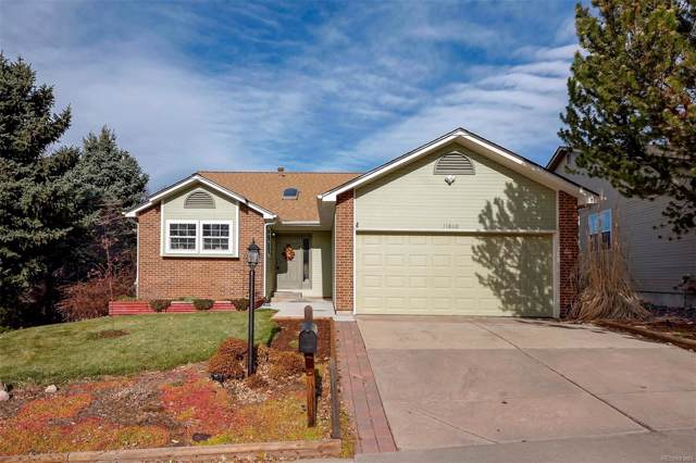 11860 Wyandot Circle, Westminster, CO 80234 (MLS #6606956) :: 8z Real Estate
