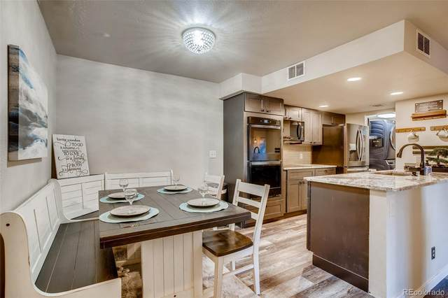 4760 S Wadsworth Boulevard L202, Littleton, CO 80123 (#6607273) :: The Gilbert Group