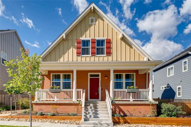 5624 W 96th Place, Westminster, CO 80020 (MLS #6607289) :: Kittle Real Estate