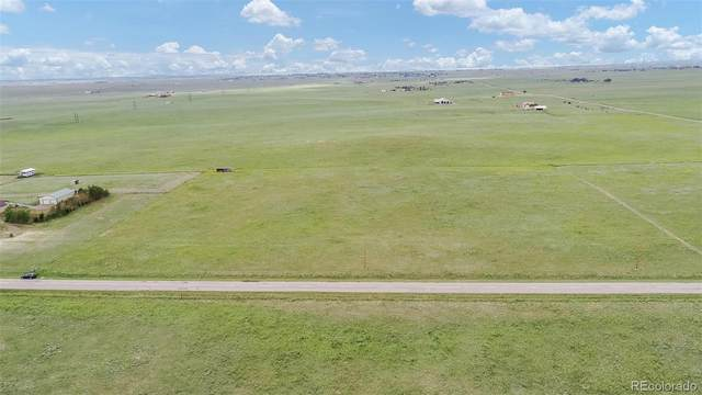 4371 Prairie Ranch View, Peyton, CO 80831 (MLS #6607543) :: Neuhaus Real Estate, Inc.