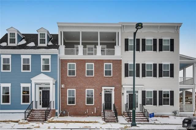 10322 E 58th Avenue, Denver, CO 80238 (MLS #6607545) :: 8z Real Estate