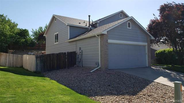 4650 S Flanders Way, Centennial, CO 80015 (#6607677) :: The Heyl Group at Keller Williams