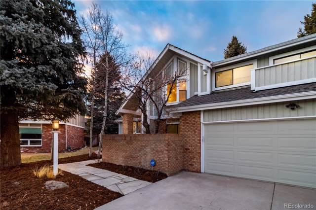 6067 S Iola Court, Englewood, CO 80111 (#6608139) :: The HomeSmiths Team - Keller Williams