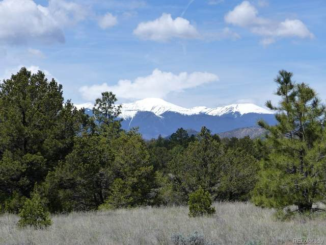 L24 Cody Park Road, Cotopaxi, CO 81223 (MLS #6608190) :: 8z Real Estate
