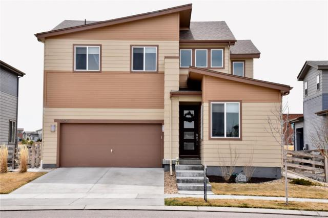 17406 E 111th Avenue, Commerce City, CO 80022 (#6608253) :: The Heyl Group at Keller Williams