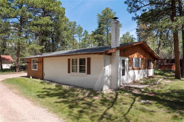 7260 Burgess Road, Colorado Springs, CO 80908 (#6608509) :: HomeSmart Realty Group