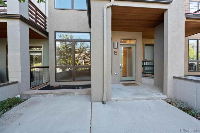 5050 Pierre Street C, Boulder, CO 80304 (#6608767) :: The DeGrood Team