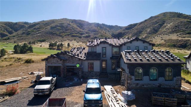 8033 Galileo Way, Littleton, CO 80125 (MLS #6608980) :: 8z Real Estate